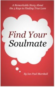 Find Your Soulmate Book