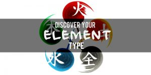 Discover Your Element Type - 5 Element Theory