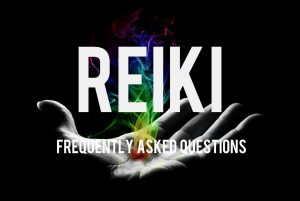 Reiki Healing Frequently Asked Questions