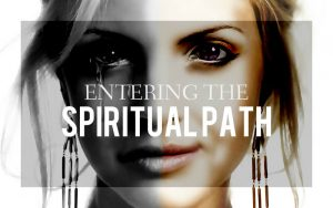 Pleasure and Pain - the gateways to the spiritual path