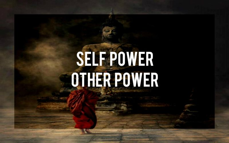 Self Power Other Power